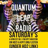 QUANTUM LEAP RADIO: Leap 122 {SURVIVING THE NEW YEAR episode (Jan. 5, 2019)}