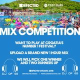 Defected x Point Blank Mix Competition: DJ of 69