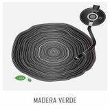 MADERA VERDE on SOAS RADIO Season 2 Show 15 - Diabel Cissokho