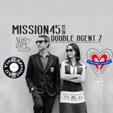 Portobello Radio Saturday Sessions @LondonWestBank with Double Agent7: Mission 45 EP9.