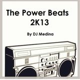 The Power Beats 2K13 (House,Progressive & Electro)