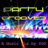 DJ YGO - Party Grooves