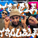 EAR POLLUTION #9 - Beastie Boys Forever! (MCA Tribute Special with Funky Corners & La Fabrock)
