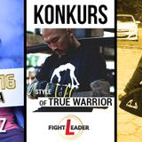 MMA TuNajt #95 feat. Cezary Wojciechowski | KONKURS