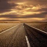 DenysK - Desert Road