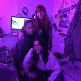 L&L&L Record Club @ The Lot Radio 11:12:2018
