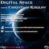 Digital Space Episode 054 with Christian Kirilov