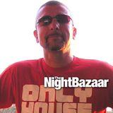 Tony Thomas - The Night Bazaar Sessions - Volume 17