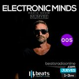 Electronic Minds 005