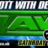 Raindance Rob & Tony Clarke - HeavenzHalo - Guest Set - Raw - 6 Towns Radio