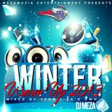 DJ MEZA [HOUSE/DANCE MIX] WINTER WARM UP 2013 (FEB 2013)