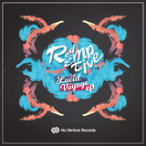 Redemptive - Lucid Voyage EP (Release Mix) [NVR047: OUT NOW!]