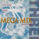 New Wave Diary Megamix III