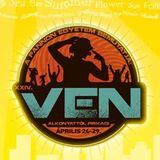 Arpee vs. Blade - VEN 2012 Promo Mix (Part 1 - Sunshine)