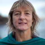 Senator Grace O' Sullivan - Is Europe ready for a Green Revolution?