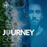 Journey - Episode 59 - Guestmix by Sanzy