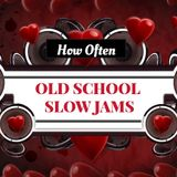 Old School Slow Jams and R&B Mix Lead by Kevon Edmonds