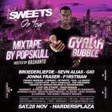 Gyal A Bubble Promo Mixtape By DJ Popskull