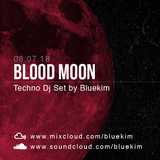 Blood Moon by Bluekim