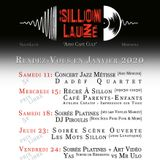 L'EmisSillon #015 - 06 Janvier 2020