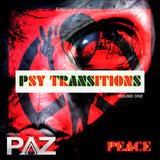 Psy Transitions- Round One- Singularity Tribe 10-13-2018 [LIVE SET]