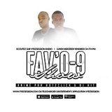 FAV'0 9 SHOW (LIVE) - DJ HOT2CLICK & DJ HIT (17-Mars-2017)