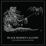 Necromancy Radio - Eyajo D. Joseph - Black Heroin Gallery Interview #15 2017 - PART ONE