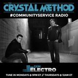 Community Service - Episode #125 (March 02, 2015)