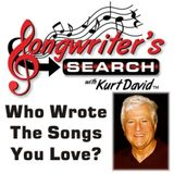 Songwriter's Search Long 80s 2 with Kurt David
