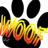 Woof (Berghain Techno Style)
