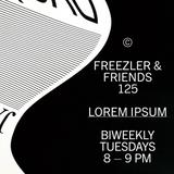 Freezler & Friends Nr. 125