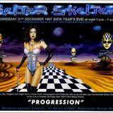 Micky Finn Helter Skelter 'Progression' 31st Dec 1997