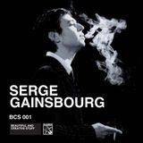 BCS03 - Serge Gainsbourg