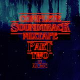 Stranger Songs: PART 2 (STRANGER THINGS complete soundtrack mixtape) [Season 1 Episodes 3-5]