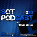 Stevie Wilson @ Sound Of Techno