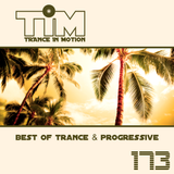 Trance In Motion 173