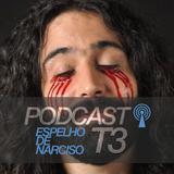 "Espelho de Narciso T3E02 c/ Rui Cruz - ""Pizza de Cozido à Portuguesa"""