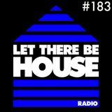 LTBH radio with Glen Horsborough #183 (Music Only)