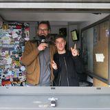The Do!! You!!! Breakfast Show w/ Charlie Bones & Charles Drakeford - 17th December 2015