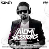 AIDM Session Podcast - Episode 029 with DJ KAVISH| Non Stop BDM 2017