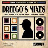 DREEGO'S  LATIN Mixes