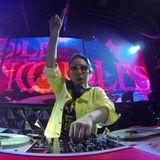 DJ Noodles - BounceOnDecks #11 on Radio FG USA