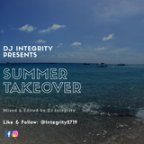 Summer Take Over Mix
