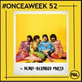 #ONCEAWEEK 0052 by HENRI-BERNARD MUSSO (THE BEATLES)