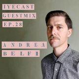 IYEcast Guestmix ep.28 - Andrea Belfi (2015)