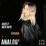 Guest Mixtape #3 | Shaida