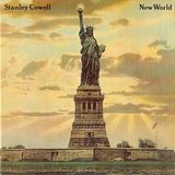 "Stanley Cowell - ""I'm Trying To Find A Way"" - New World LP"