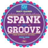 Spank The Groove - The Beginning