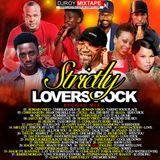 DJ ROY STRICTLY LOVERS ROCK REGGAE MIX [DEC 2016]