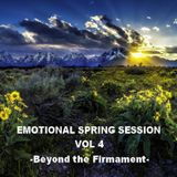 EMOTIONAL SPRING SESSION VOL 4 - Beyond the Firmament -